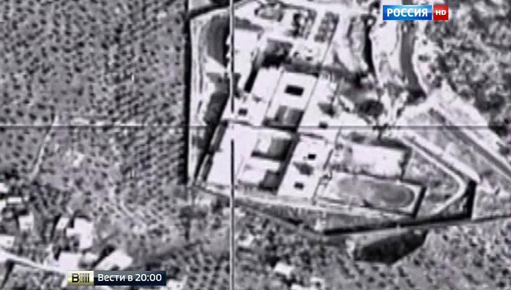 Удар по террористам: российская авиация разбомбила 60 объектов ИГИЛ