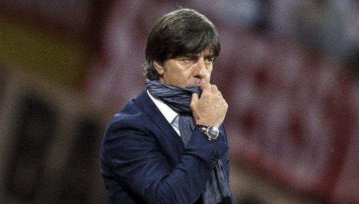 Тренер Германии Лев: агрессивная игра сборной России - заслуга Черчесова