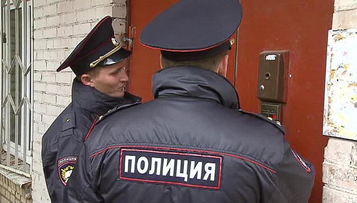 Из нехорошей московской квартиры спасли больную пятилетнюю девочку