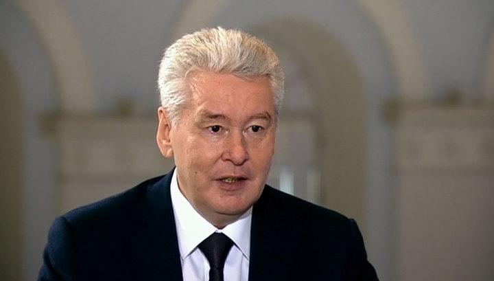 Собянин: москвичи смогут оспорить решение о реновации в судебном порядке