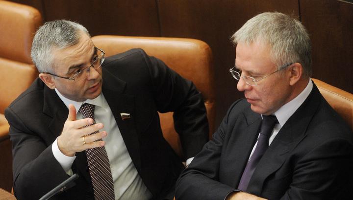 Совет Федерации покидает один из самых состоятельных сенаторов