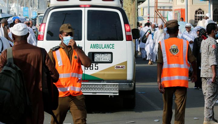 ДТП на западе Саудовской Аравии: 36 человек погибли