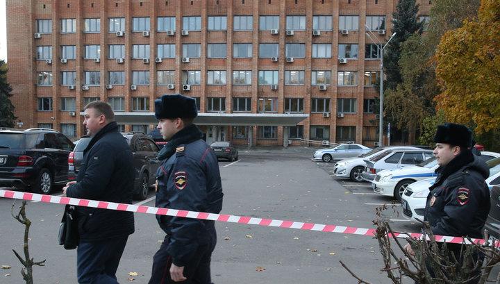 Свидетелей по делу красногорского стрелка взяли под охрану