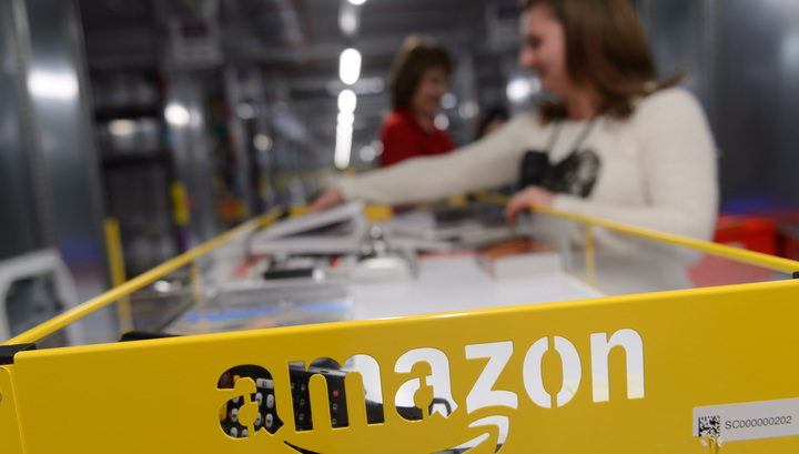 Amazon хаотично рассылает секс-игрушки людям, которые их не заказывали