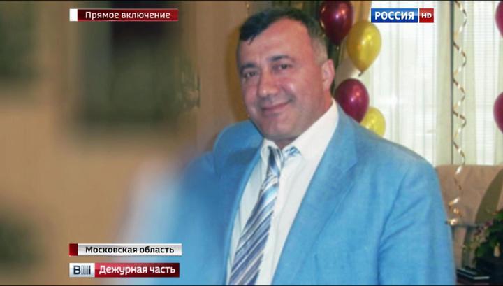 Красногорского стрелка похоронят в Грузии