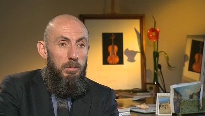 """То ли в Ницце, то ли в Сен-Тропе"": Кехман ушел в декретный отпуск"