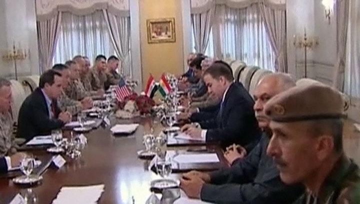 Успехи РФ в борьбе с ИГ задели США за живое: Ираку предъявлен ультиматум