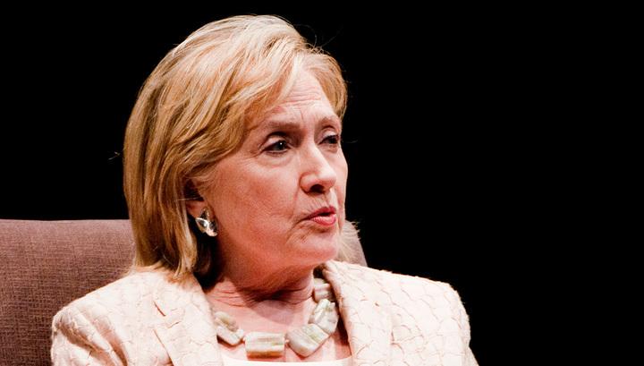 Иск против России: демократы пытаются оправдать поражение Клинтон