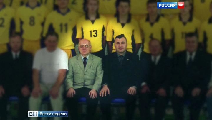 """Амиран Георгадзе - красногорский стрелок и """"кошелек"""""""