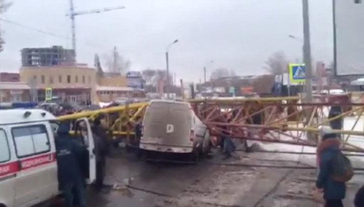 Прокуратура и Ростехнадзор проверят все стройки в Омской области