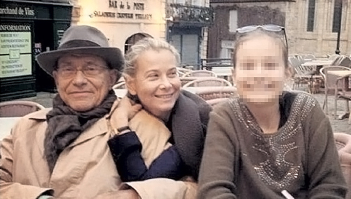 Юлия высоцкая секси фут