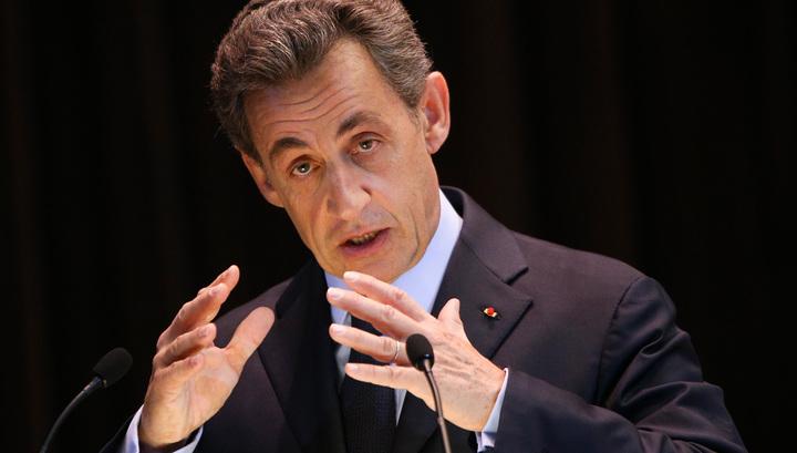 Саркози: конфликт на Ближнем Востоке без России не решить