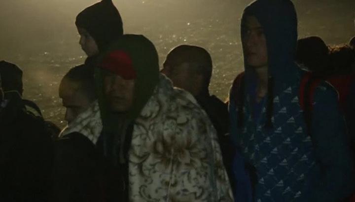 Полиция Чехии будет бороться с наплывом мигрантов