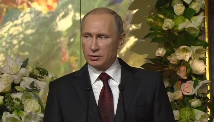 Путин: историю своей страны нужно знать без умолчаний