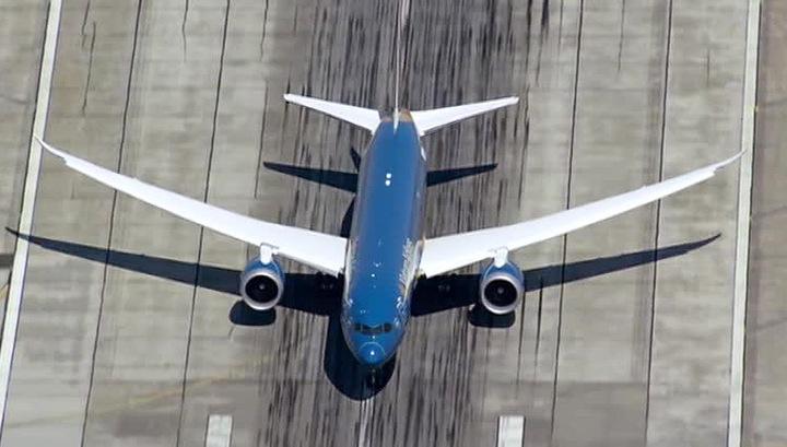 Boeing завершил финальные испытания обновленного 737 MAX