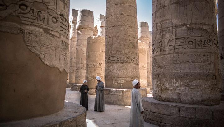 Запрет полётов в Египет серьёзно ударит по карману Каира