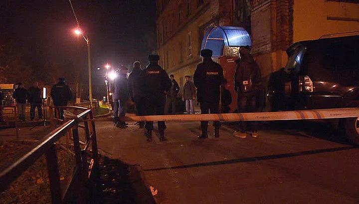 На Алтуфьевском шоссе в Москве убита женщина-адвокат