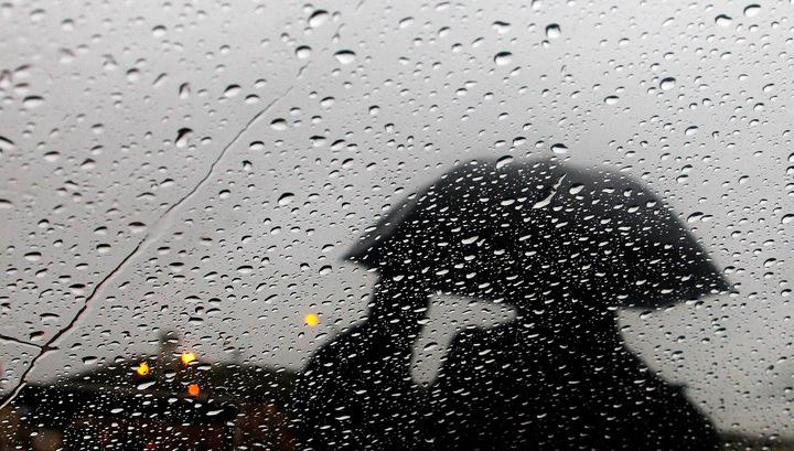 В Башкирии прошел безопасный рутениевый дождь