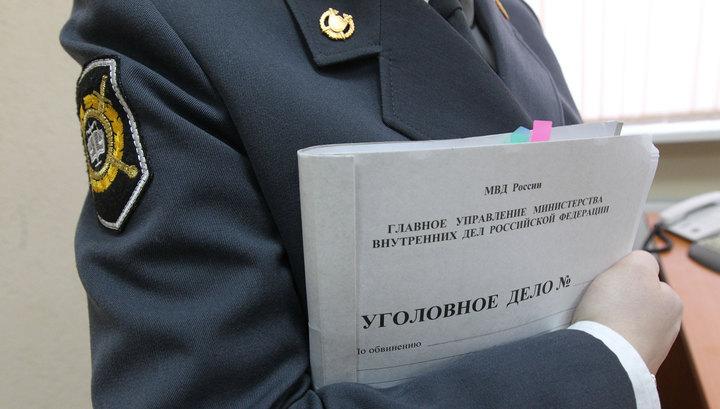 """Чайка: против главы """"Автодора"""" возбуждено уголовное дело"""