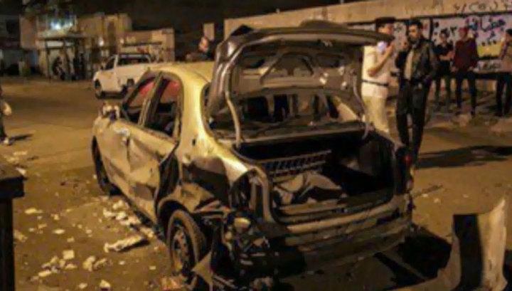 В районе крушения А321 в Египте произошел теракт