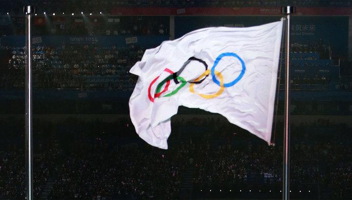 Россияне смогут выступить на Олимпиаде-2018 под нейтральным флагом