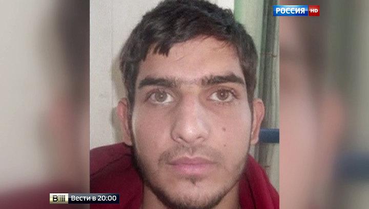 Сначала джихадист, потом честный беженец: взорвавший пояс смертника оказался мигрантом из Сирии