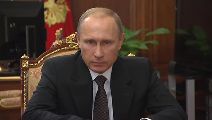 Путин: мы найдем взорвавших А321 в любой точке планеты и покараем