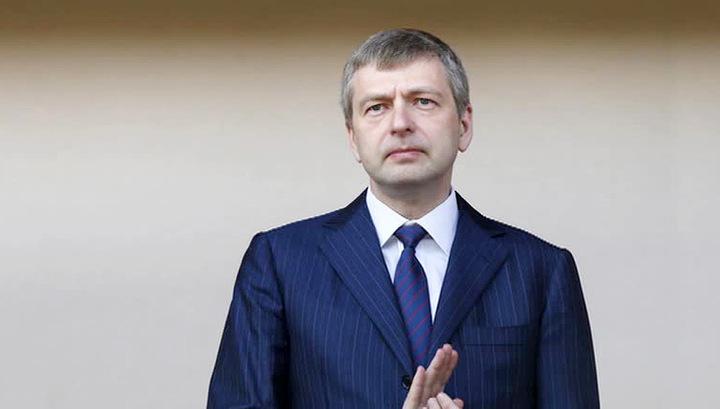Полиция княжества Монако допросила российского миллиардера Рыболовлева