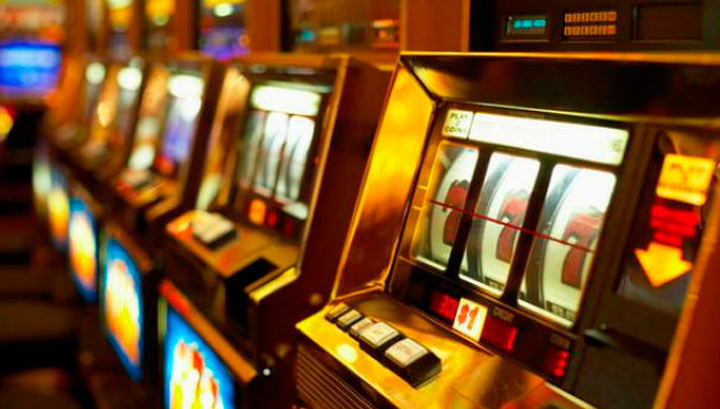 организаторы азартных игр