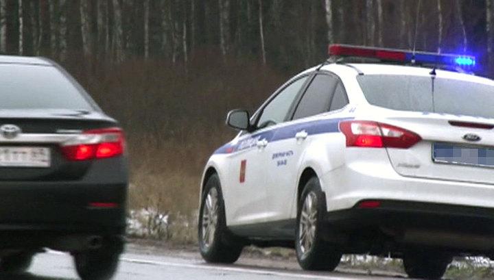 На Урале два сотрудника ДПС погибли в погоне за нарушителем