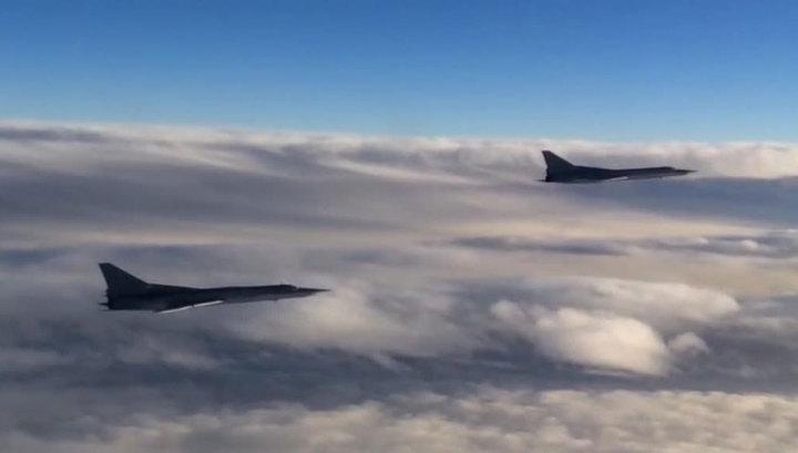 ВКС РФ будут бомбить террористов в Сирии до победного конца