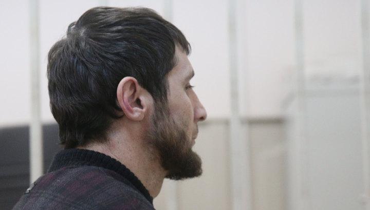 Прокурор требует пожизненного убийце Немцова, адвокат - начать процесс заново