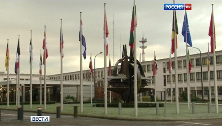 НАТО решает, как относиться к сбиванию российского самолета в Турции