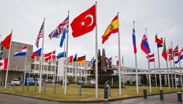 Турция подставила партнёров по НАТО