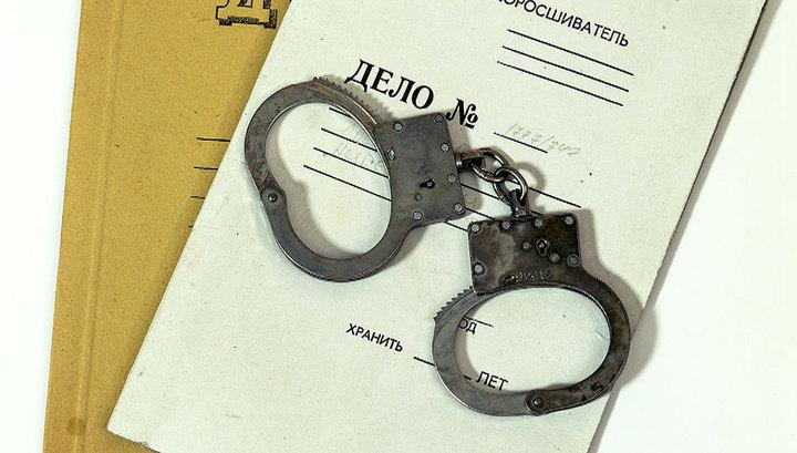 Экс-депутата Госдумы Маевского арестовали за вымогательство