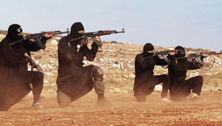 Туркобандеровцы: на Украине воюют джихадисты