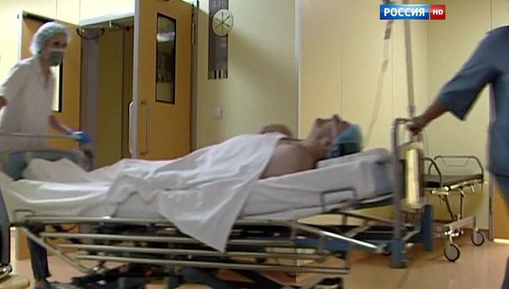 Спешил выйти на работу: появились подробности смерти журналиста Виноградова
