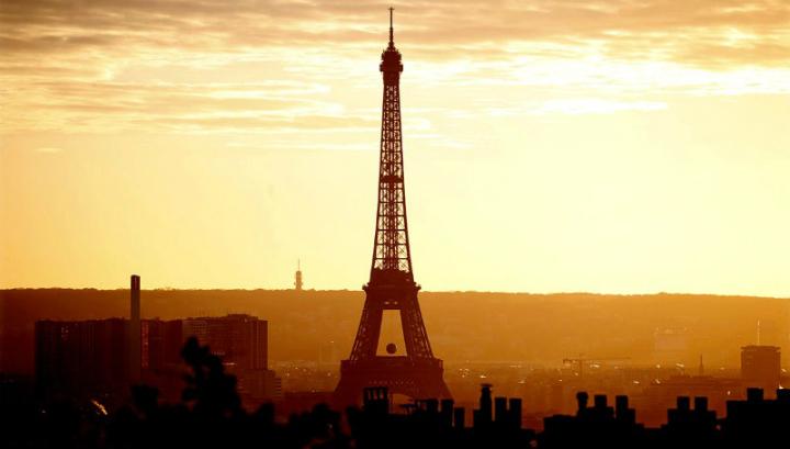 В Париже открывается Конференция ООН по вопросам изменения климата
