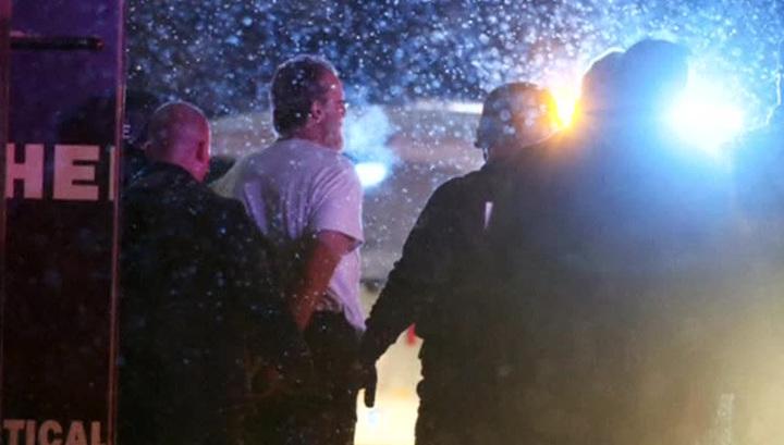 Стрельба в Колорадо-Спрингс: погибли три человека, в том числе полицейский