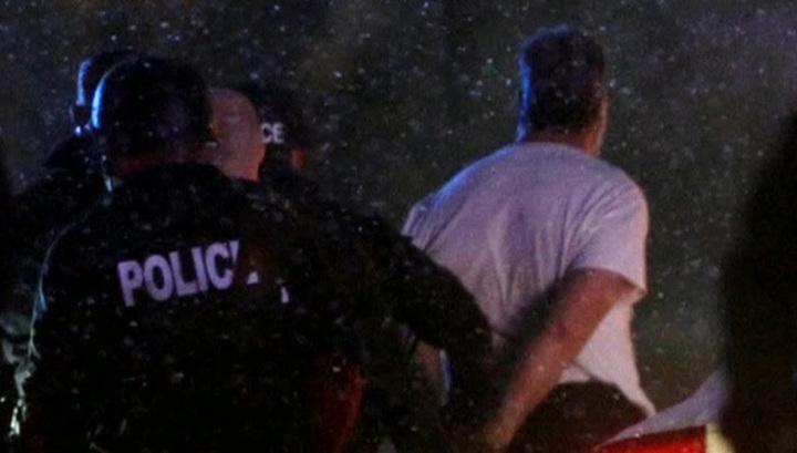 Мужчина, стрелявший в Центре планирования семьи в Колорадо, задержан