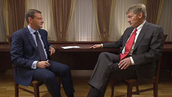 Песков: будет трудно исправить отношения России и Турции