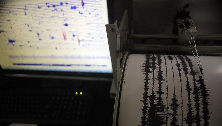 Угроза цунами: на Аляске произошло сильнейшее землетрясение