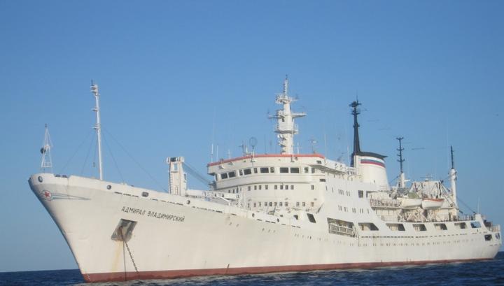 В поисках субмарины