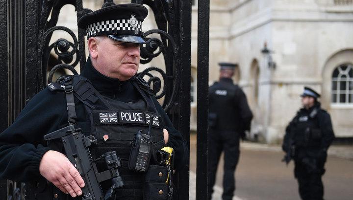 В Лондоне задержана 14-летняя девочка, готовившая теракт