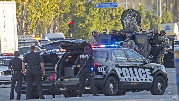 Была ли бойня в Калифорнии терактом?