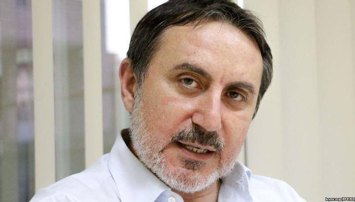 Ислямов: Минобороны Турции помогает организаторам блокады Крыма