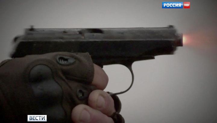 Дагестанские мажоры устроили перестрелку: два человека погибли, шестеро ранены