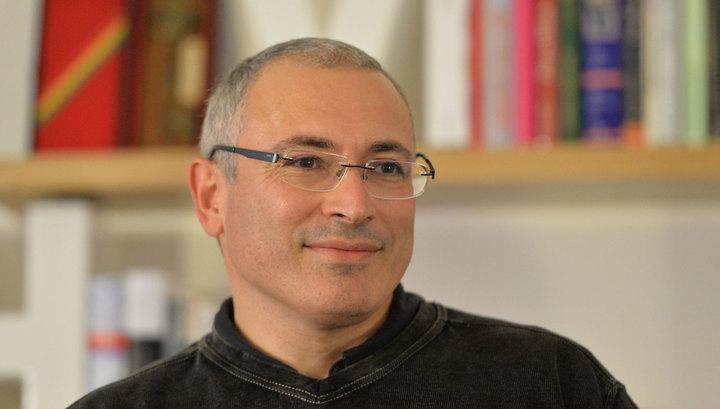 Ходорковскому предъявят новое обвинение 11 декабря