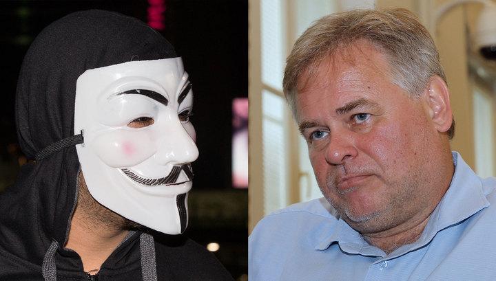 Касперский о телефонах-шпионах, киберзверьках и других интернет-вредителях