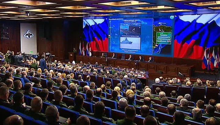 Минобороны: Россия не планирует строить новую базу в Сирии